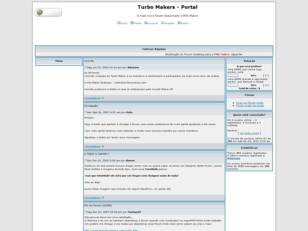 Forum gratis : Turbo Makers