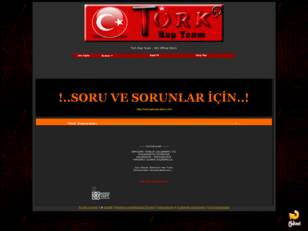 Türk Rap Team - 381 Offical Site's