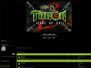 turok 2 online forum fps multiplayer game seeds of evil