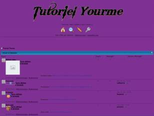Tutoriel Yourme