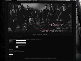 The Vampire Diaries RPG | The Originals RPG