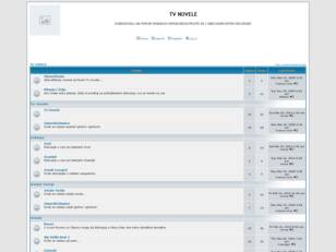 Free forum : TV NOVELE