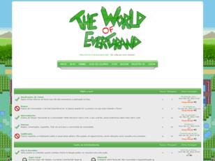 The World of EverGrand