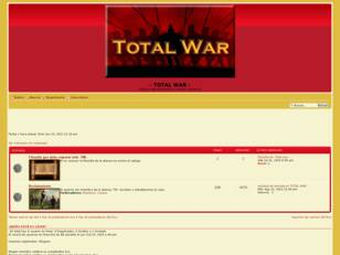 Alianza Total War