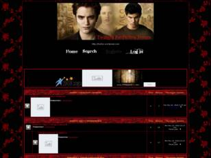Twilight FanFictions Forum
