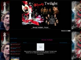 Bloody Twilight