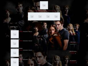 Forum gratuit : Twilight Obsession