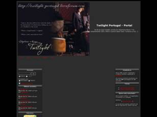 Forum gratis : Twilight Portugal