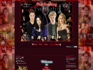 Foro gratis : Twilight