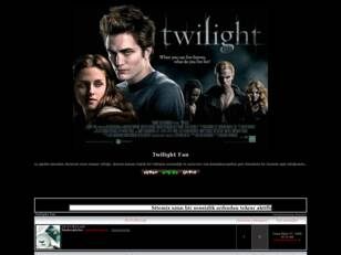 Twilight Fan