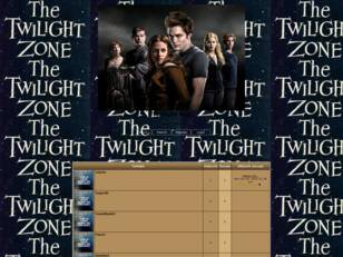 Twilight Rpg