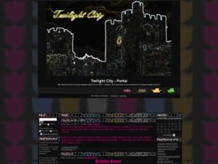 ☆· Twilight City ·☆
