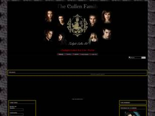 ♦Twilight Cullen Rol 2.0♦