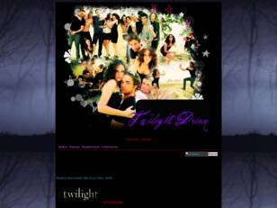 Foro gratis : Crepusculo Rol Mexico,twilight dream