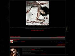 Foro gratis : Twilighters - Fans de Twilight