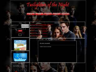 Twilighters of the Night