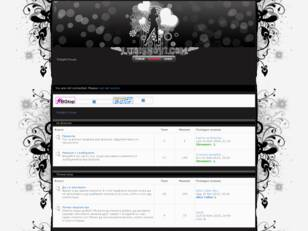 Twilight Fan Site
