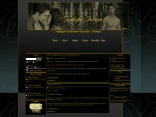 Twilight -dein 1# Fan Forum