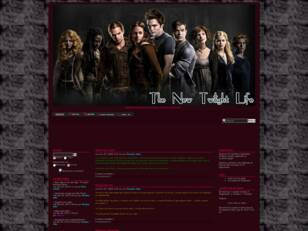 Foro gratis : The New Twilight Life