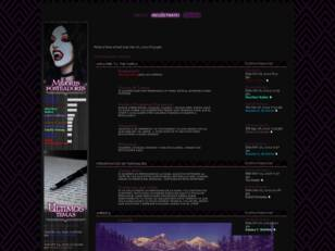 Foro gratis : Twilight Moon