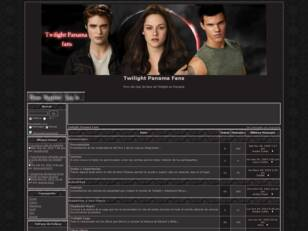 Twilight Fans Panama