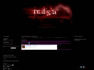 Twilight Revolution