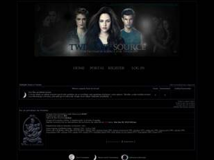 Twilight Saga Forum