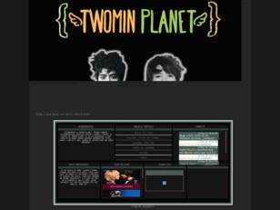 TwoMin Planet