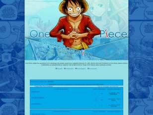 Forum One Piece Genesis