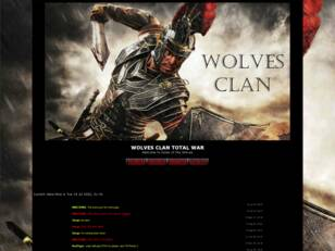 WOLVES CLAN RTW
