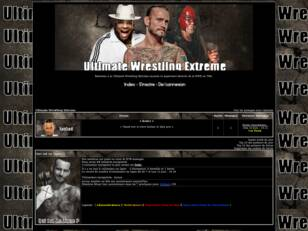 Ultimate Wrestling Extreme