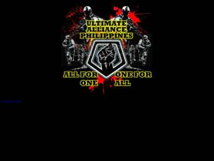 Ultimate  Alliance Philippines - Airsoft