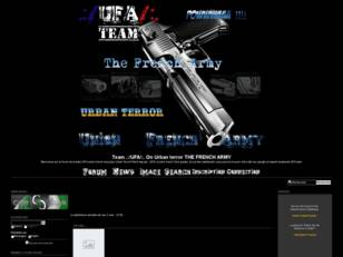 .:/UFA/:.team sur Urban terror (Union French Army) UR T 4.1