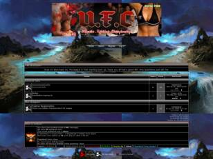 Free forum : Online Fighting Championship80 fighters (just UFC no CaF