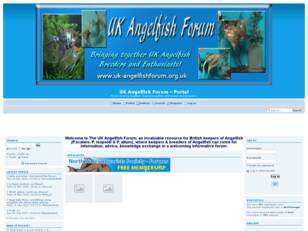 UK Angelfish Forum