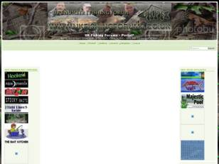 UK Fishing Forums