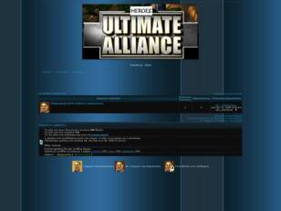 Ultimate Alliance of Ikariam.gr-Beta
