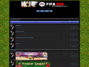 Forum gratuit : Mega Football Forum