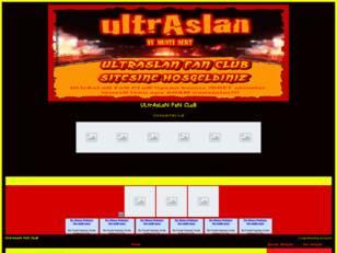 ULtrAsLaN FaN CLuB