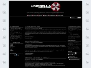 -=Umbrella Corporation=-