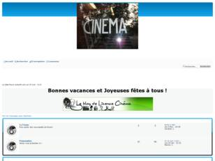 Univ MLV fait son cinema !