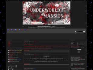 Foro gratis : Underworld Mansion