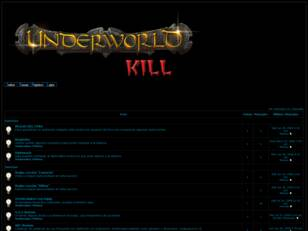 Foro gratis : Underworld Kill