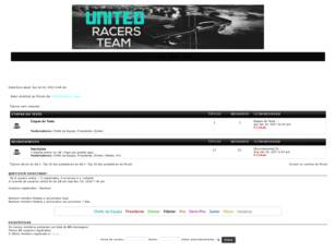 United Racers Team