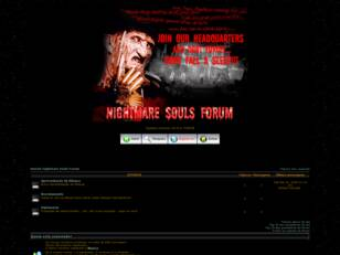 Forum gratis : Univ26 Nightmare Souls Forum