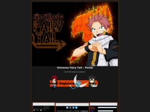 Universo Fairy Tail