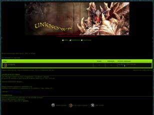 Foro gratis : UNKNOWN
