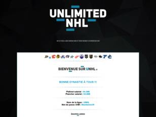 unlimited-NHL