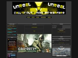 `unreaL||Call Of Duty 4