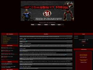 -=UP* Community Forum UT99
